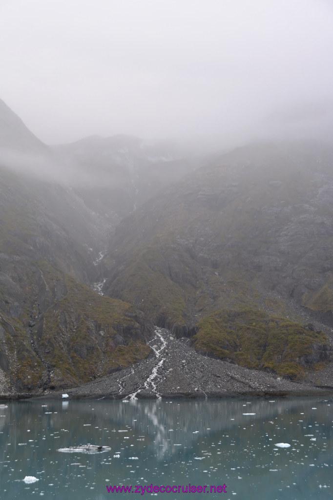087: Carnival Miracle Alaska Cruise, Glacier Bay